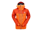 Mountain Equipment Tupilak/Lhoste Jacket